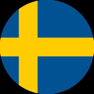 sweden flag round small 400x400 - LiveJasmin -testberichte