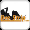 Live-strip.com Logo